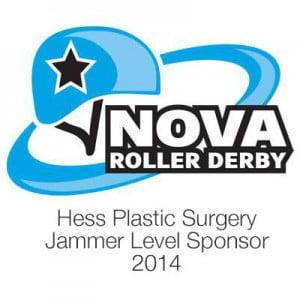 Proud Sponsor of NOVA Roller Derby!