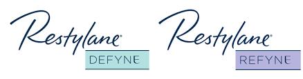 restylane defyne and refyne