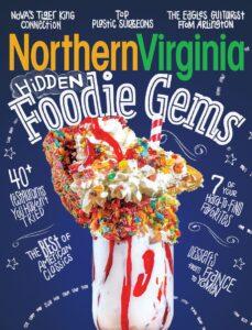 Northern Virginia Magazine Top Plastic Surgeon